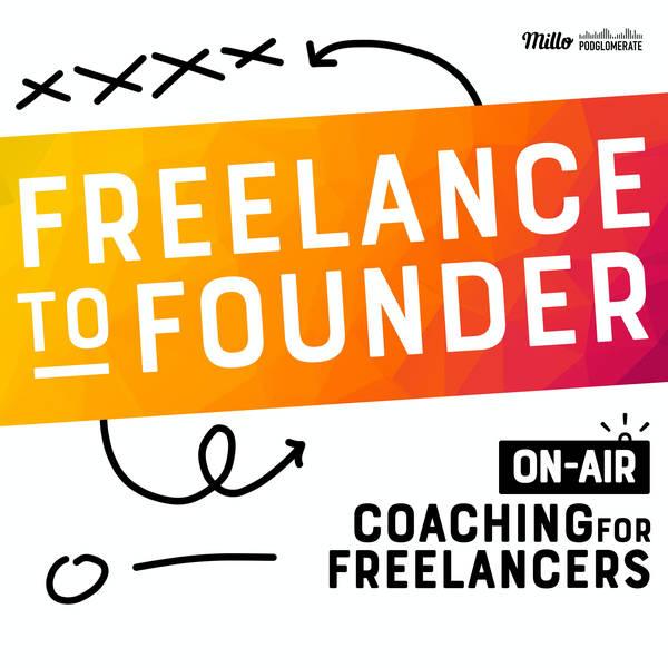 Freelance to Founder image