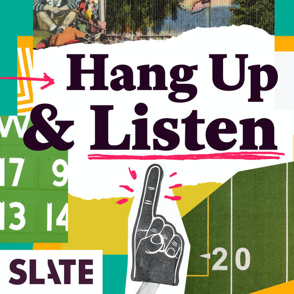 Hang Up and Listen image