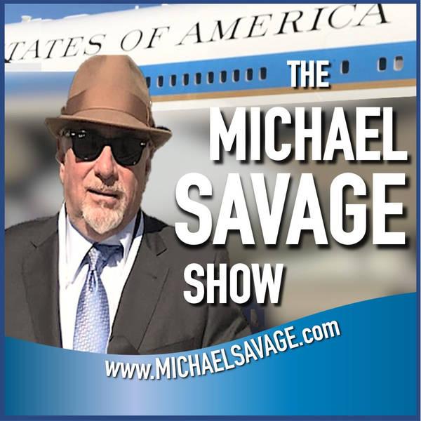 The Michael Savage Show image