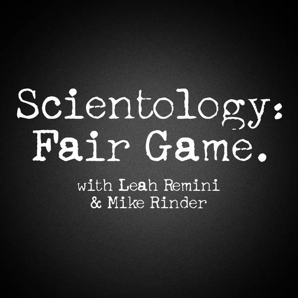 Scientology: Fair Game image