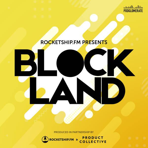 Blockland: Blockchaining Cleveland, Ohio