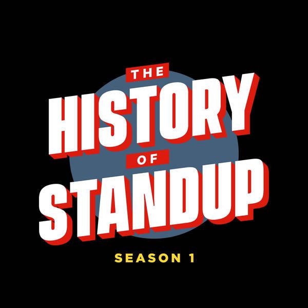 Judd Apatow meets Totie Fields (Bonus Episode)