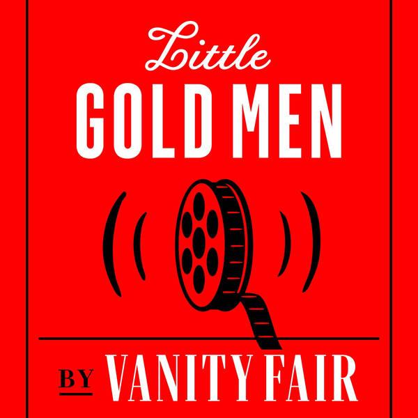 Little Gold Men image