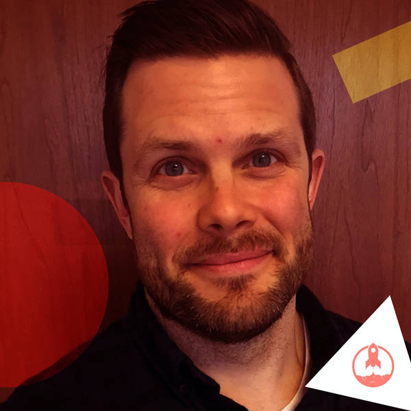 Interview: Blair Reeves of SAS on Enterprise Product Management