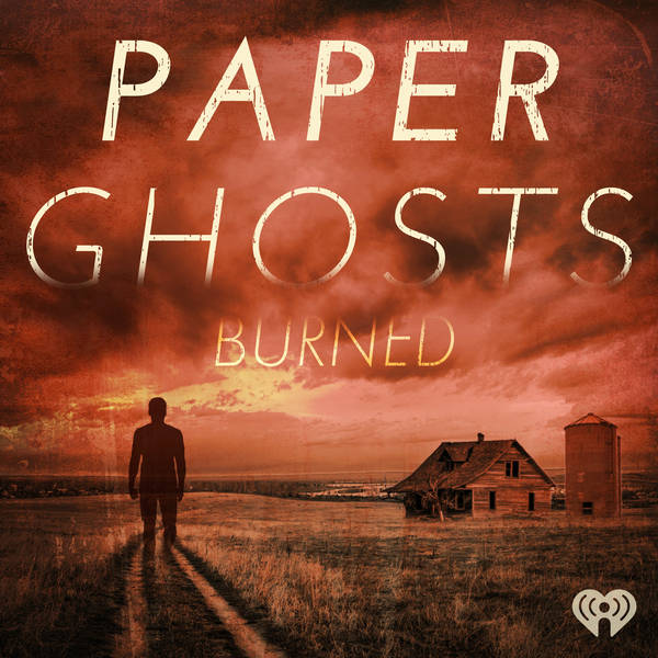 Paper Ghosts image