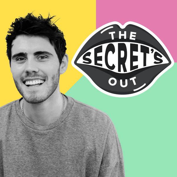 The Secret's Out image