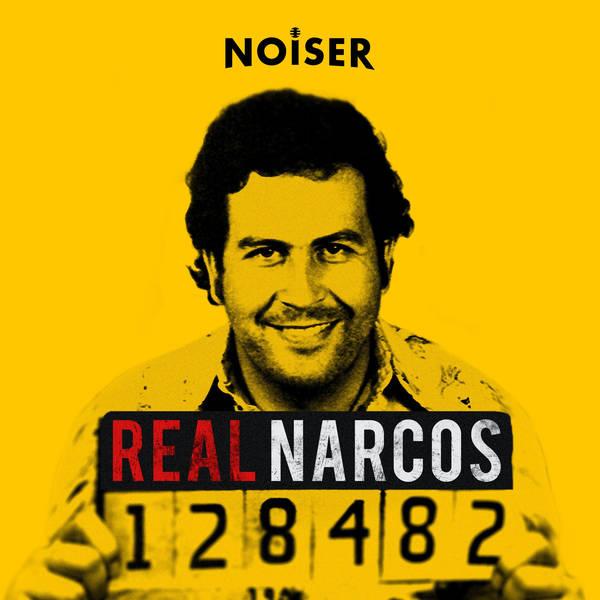 Real Narcos image