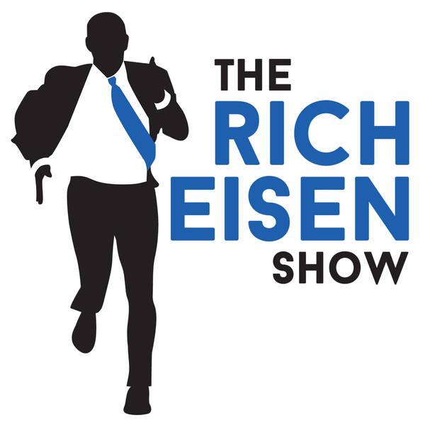 The Rich Eisen Show image