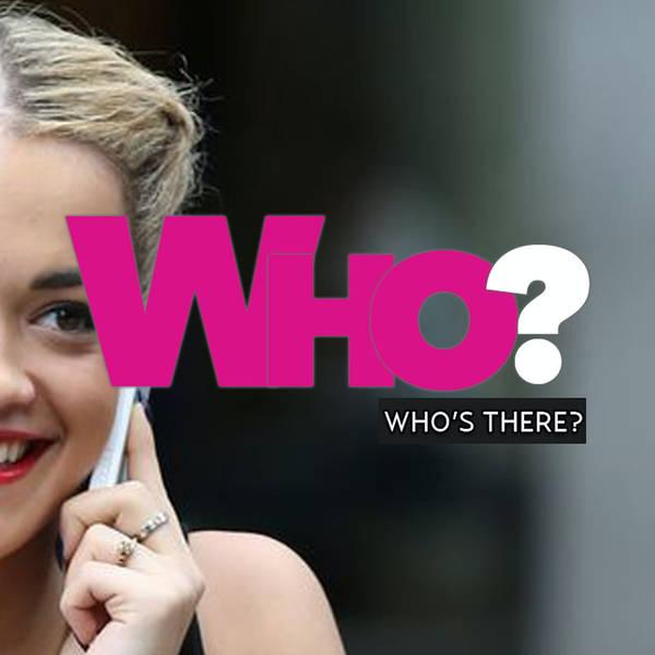 Who's There: Charly DeFrancesco & Hayley Kiyoko?