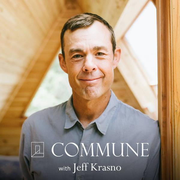 Commune with Jeff Krasno image