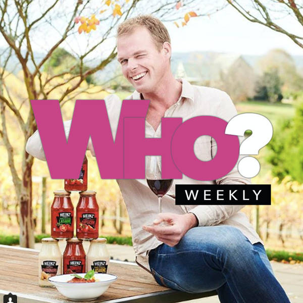 Jarrod Woodgate & Scott Eastwood's Podcast?