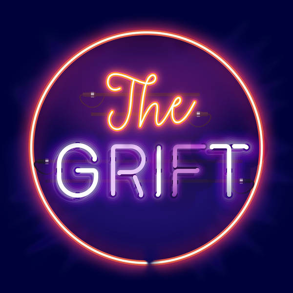 The Grift image
