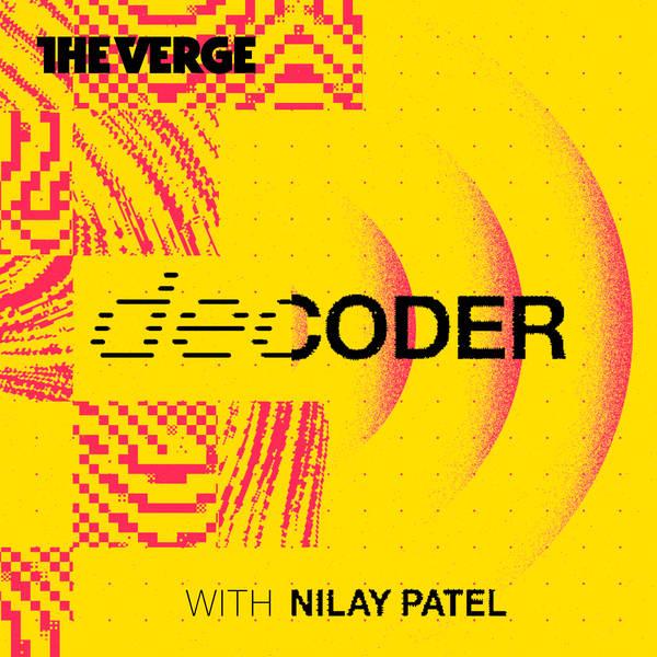 Decoder with Nilay Patel image