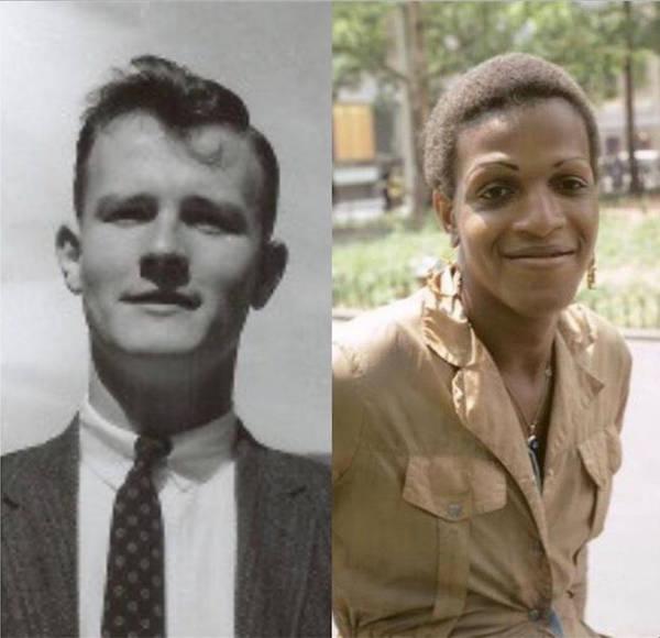 Bonus: Stonewall 50 Minisode: Marsha P. Johnson & Randy Wicker