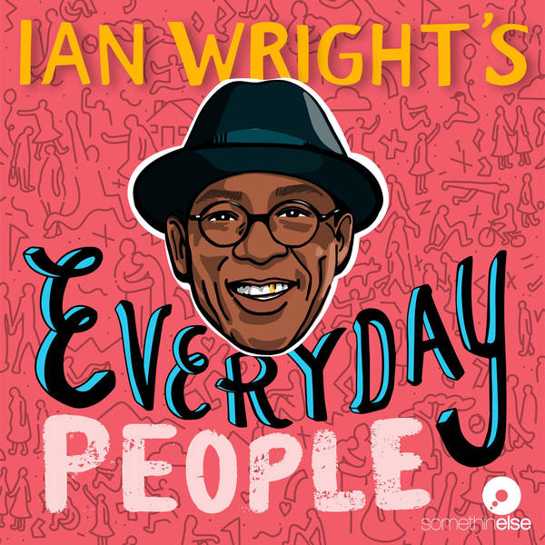 Ian Wright's Everyday People image