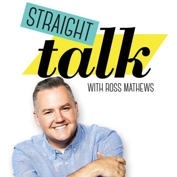 Straight Talk with Ross Mathews image