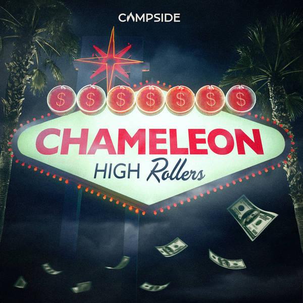 Chameleon: High Rollers image