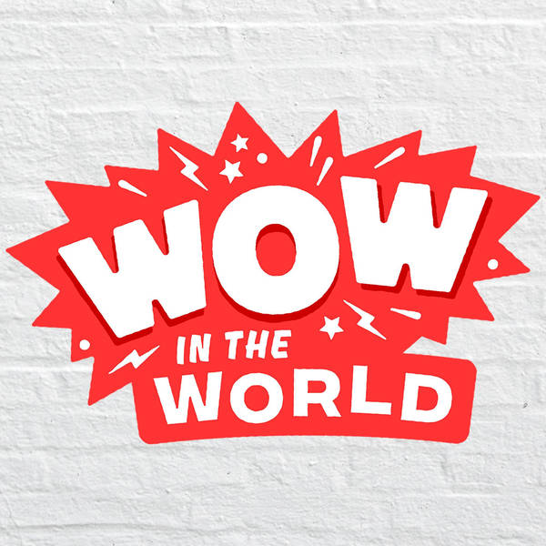 Wow in the World image