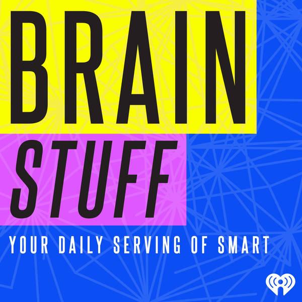 BrainStuff image