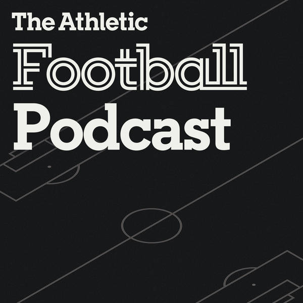 The Athletic Football Podcast image