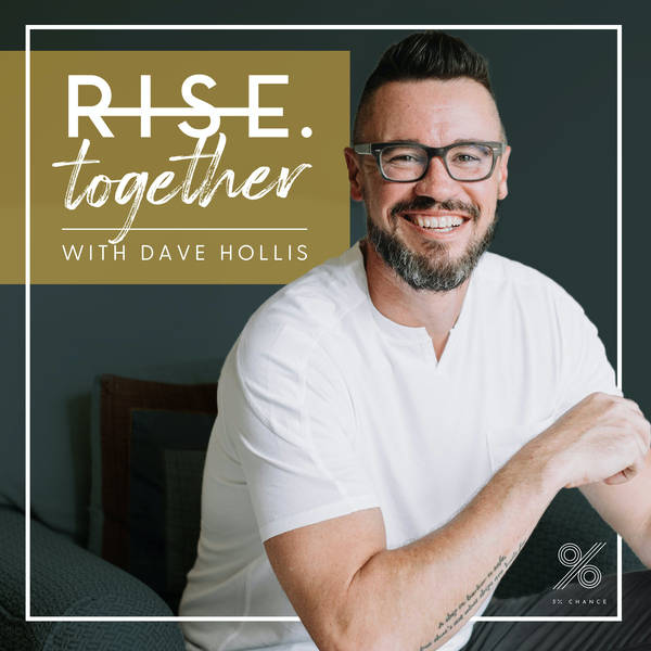 Rise Together Podcast image