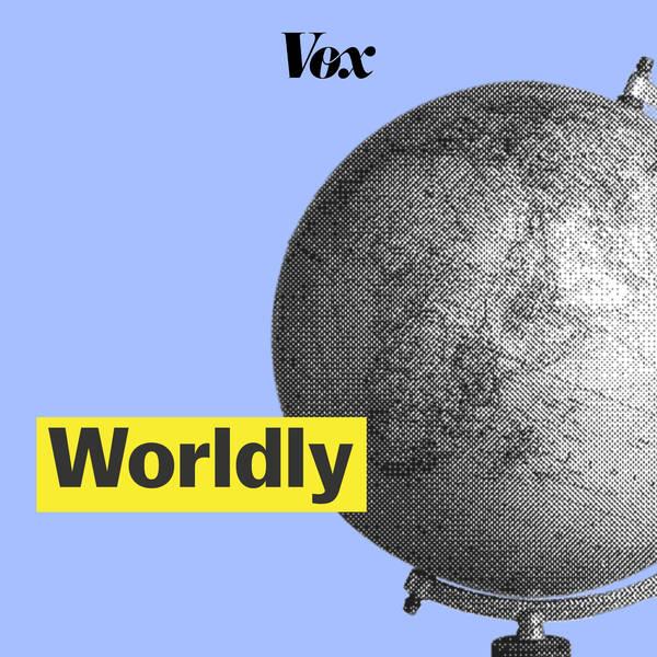 Worldly image