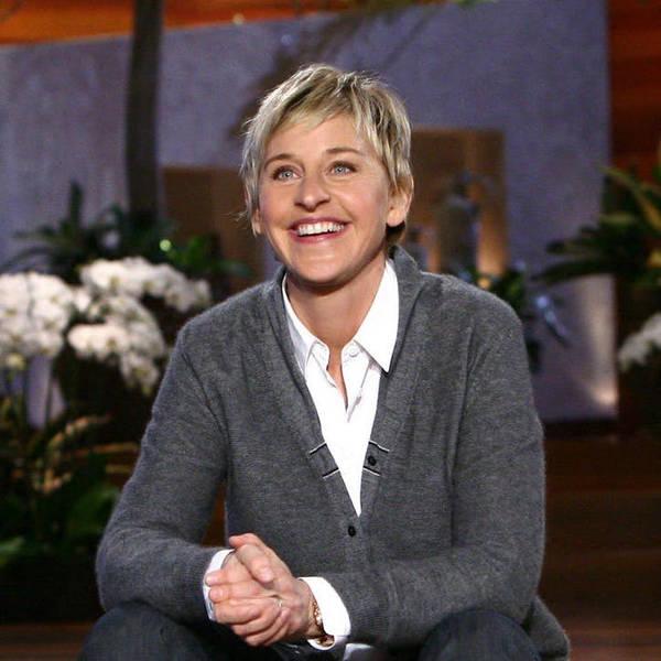 Revisiting the Archive: Episode 7: Ellen DeGeneres