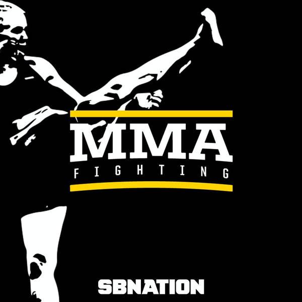 MMA Fighting image