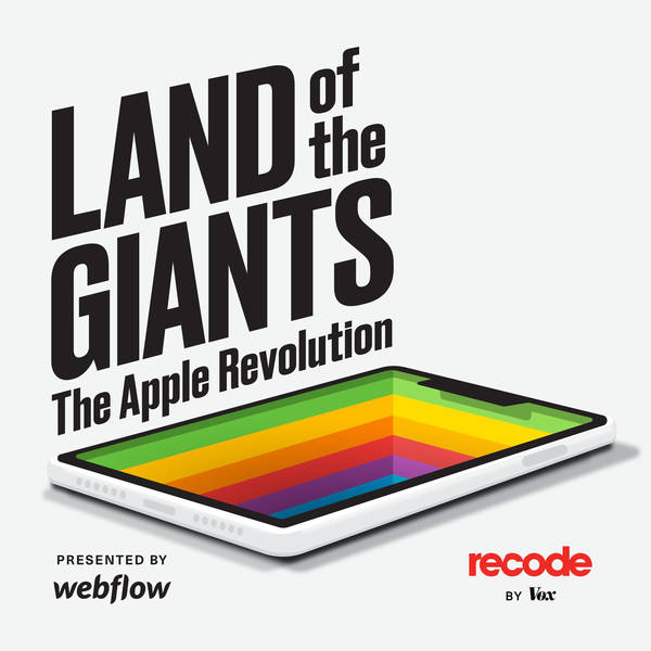 'The Apple Revolution' is here