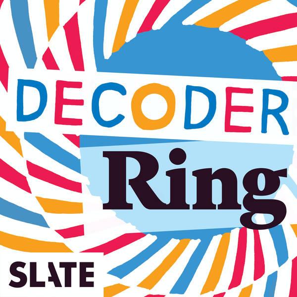 Decoder Ring image