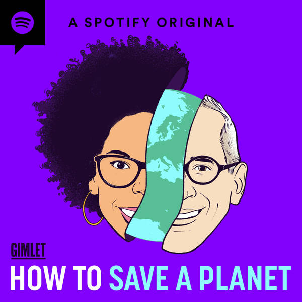 How to Save a Planet image