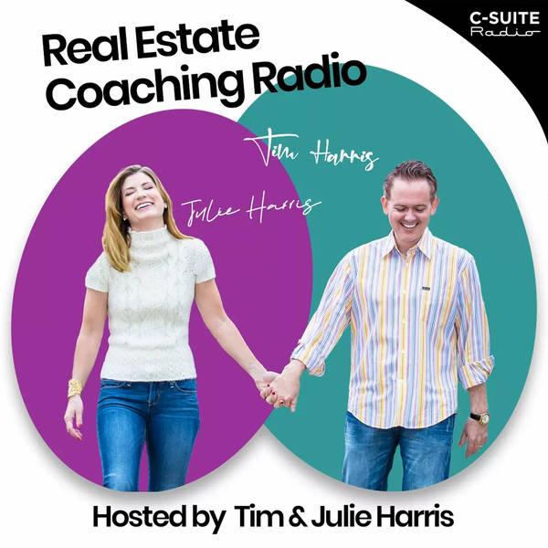 Real Estate Coaching Radio image