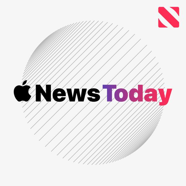 Apple News Today image