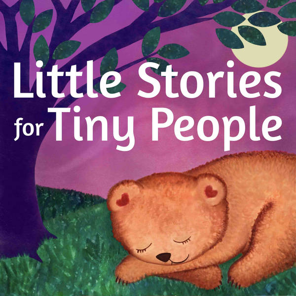Little Stories for Tiny People: Anytime and bedtime stories for kids image
