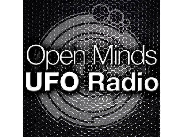 Nick Redfern: UFOs, Government Insiders, and Satanic Influences