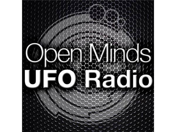 Chris O'Brien - Launch of UFO Detection Project