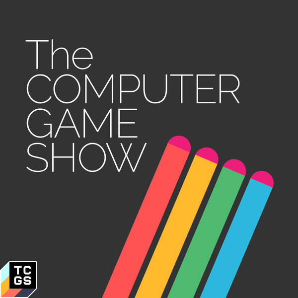 The Computer Game Show image