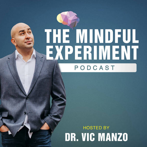 The Mindful Experiment Podcast image