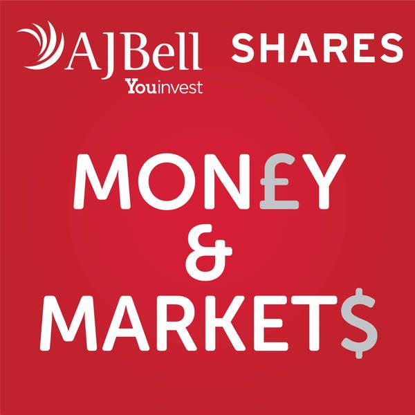 AJ Bell Money & Markets image