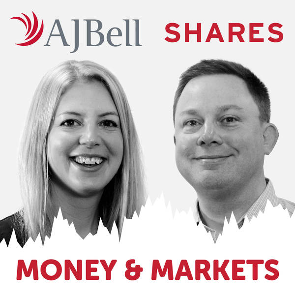 AJ Bell Money & Markets image