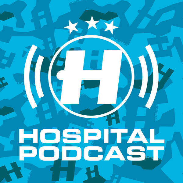 Hospital Records Podcast image