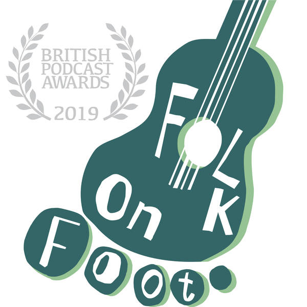 Folk on Foot image