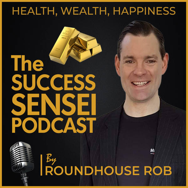 The Success Sensei Podcast image