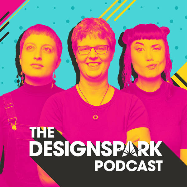 The DesignSpark Podcast image
