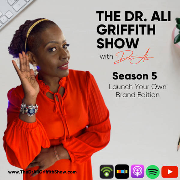 The Dr. Ali Griffith Show image