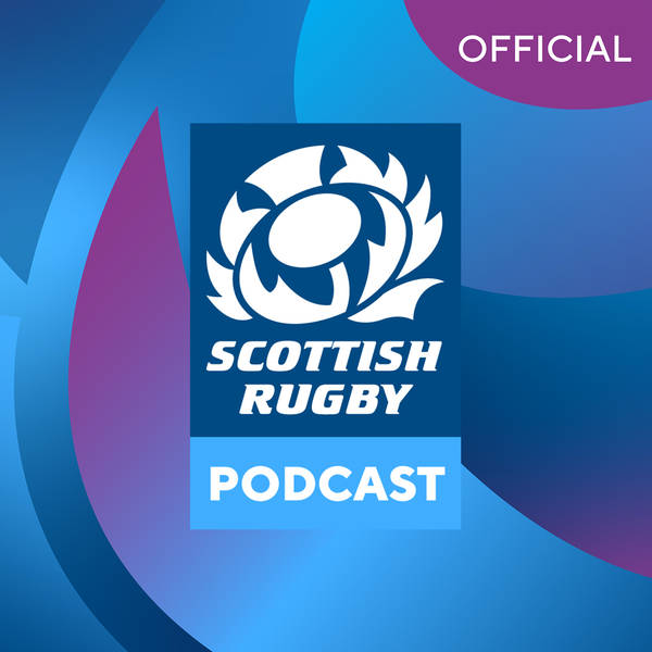 The Official Scottish Rugby Podcast image