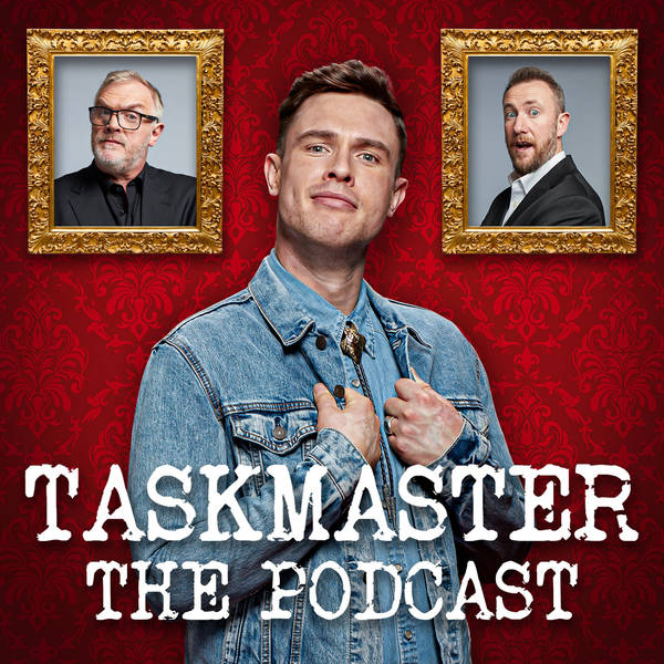 Taskmaster The Podcast image