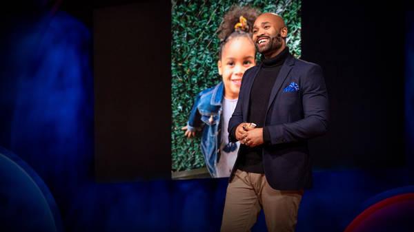 The beautiful, hard work of co-parenting | Joel Leon