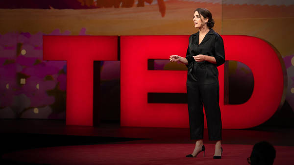 What almost dying taught me about living   Suleika Jaouad