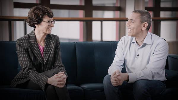 Meet the scientist couple driving an mRNA vaccine revolution   Uğur Şahin and Özlem Türeci